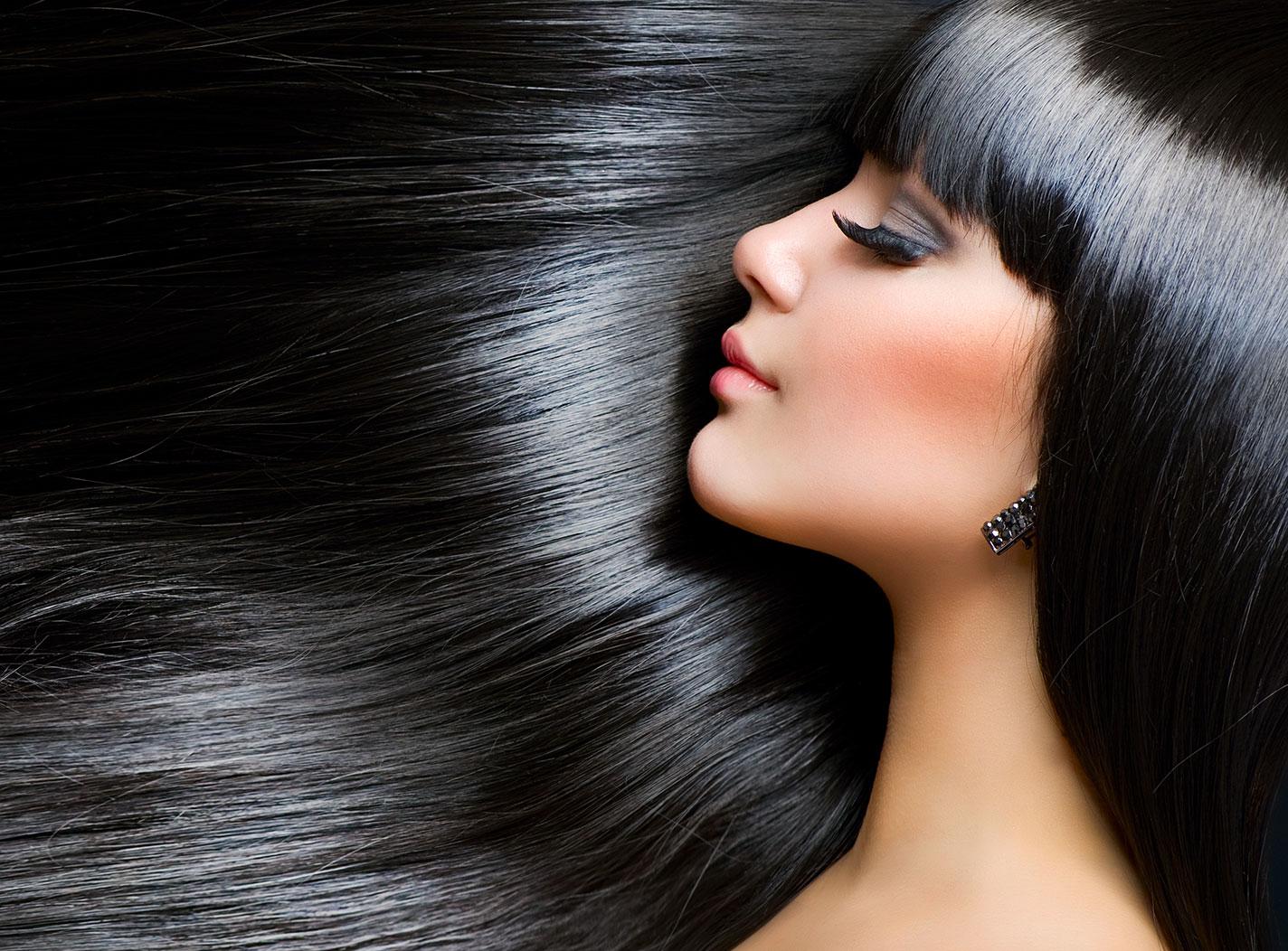 black-hair-slide